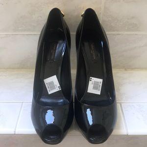 Louis Vuitton Shoes - LV Heels size 38